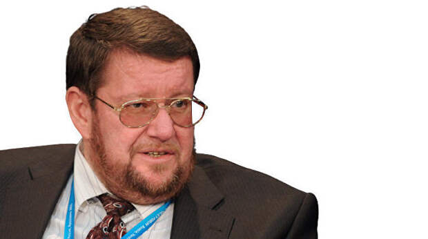Евгений Сатановский: Как главный европейский дипломат Афганистан спасать собрался.