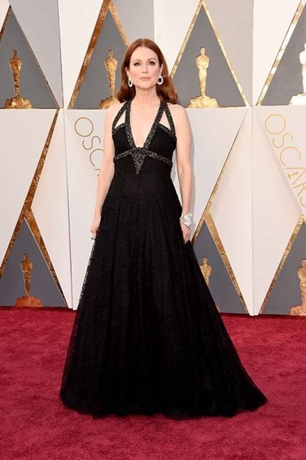 Оскар 2016: Названы лучшие платья знаменитостей