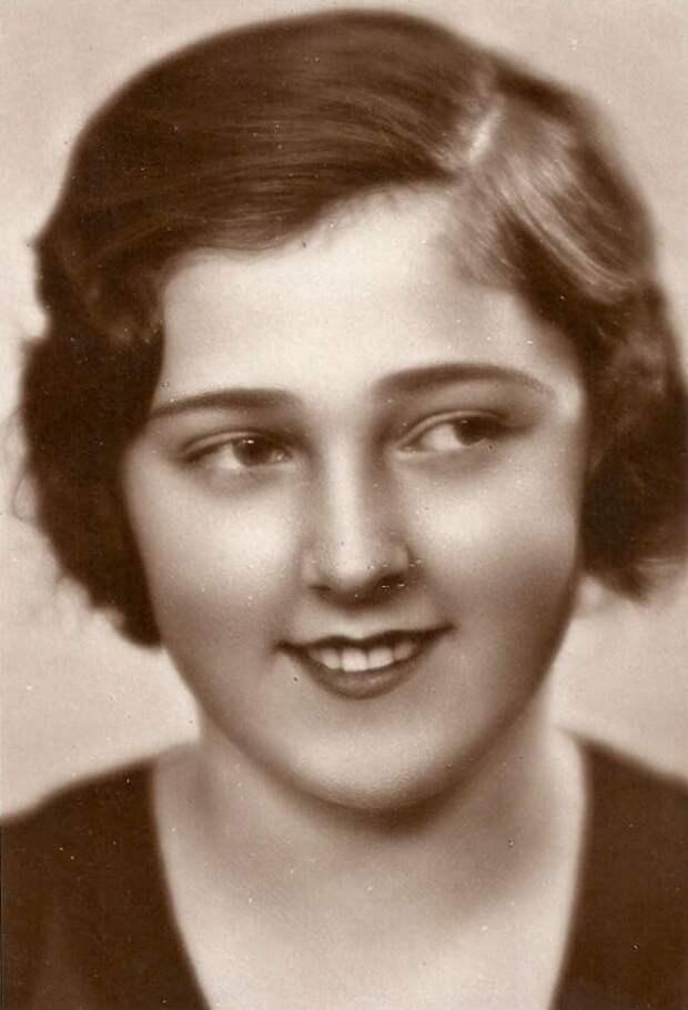 Как выглядели участницы конкурса «Мисс Европа — 1930»