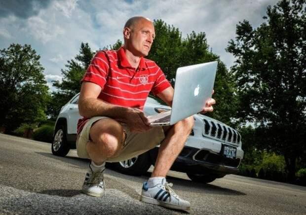 Хакеры взламывают Jeep Cherokee
