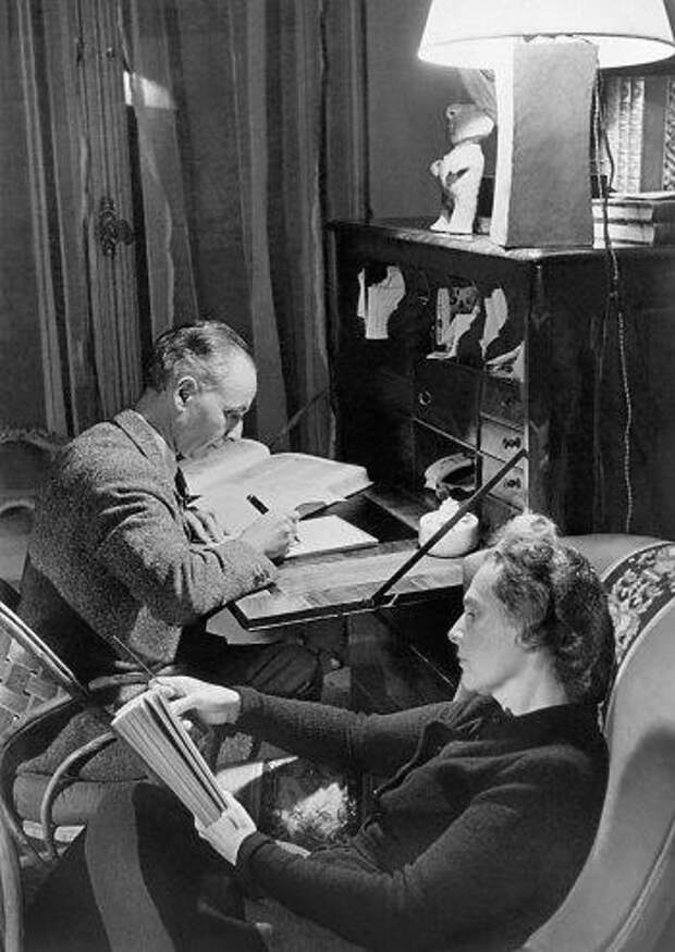 Эльза Триоле и Луи Арагон.jpg