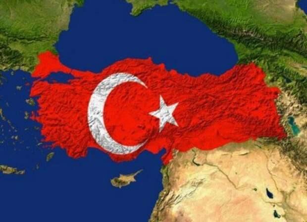 Месть за Украину: в чем истинная причина запрета на полеты в Турцию
