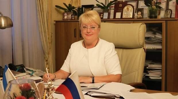 Власти Крыма рассказали, чего ожидают от нового гендиректора Корпорации развития