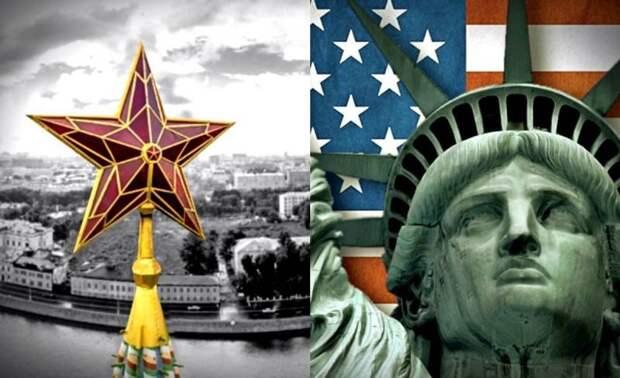 В чем причина агрессивного поведения Запада по всему миру