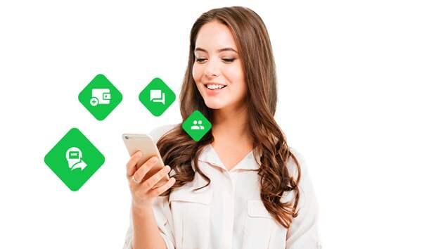 «ТНС энерго Карелия» знакомит с сервисом отправки обращений на сайте