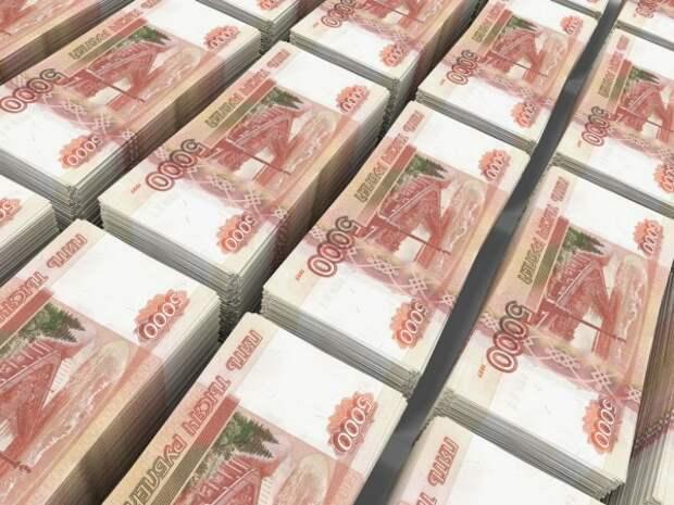Севастопольских предпринимателей поддержат рублём