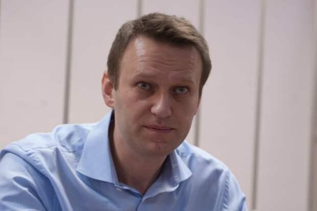 Навальный подал новый иск к владимирской колонии