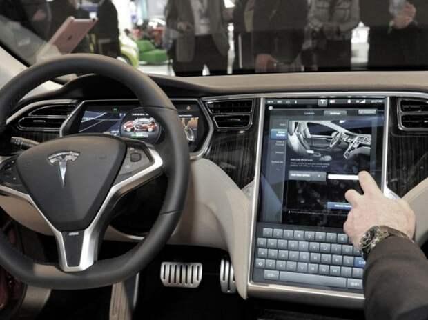 В Сокольниках покажут все автомобильные приложения