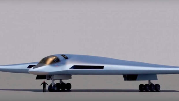 Новый «стратег» исправит проблемы российских бомбардировщиков