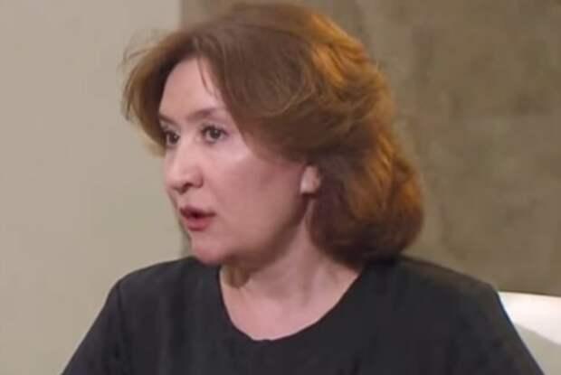 «Золотая судья» Елена Хахалева уже три года не публикует декларации о доходах
