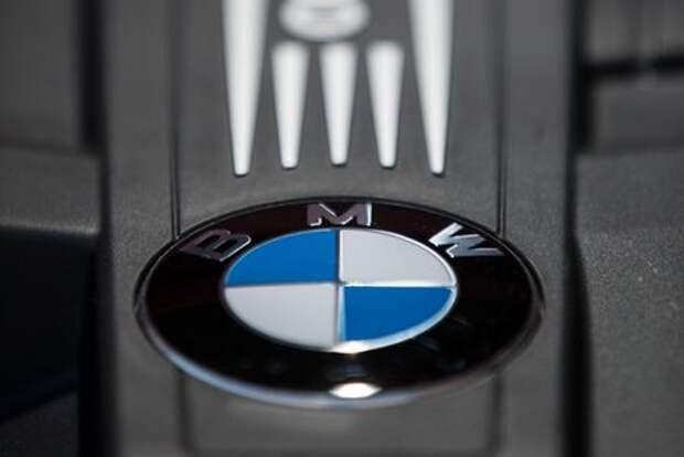 BMW сыграет на понижение