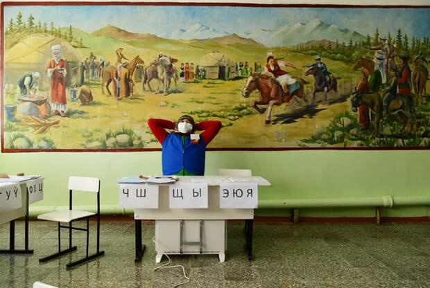 Координируются ли стратегии России и Китая по отношению к Центральной Азии?