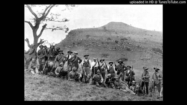 Как фермеры из африканской глубинки щелкнули по носу Британскую империю