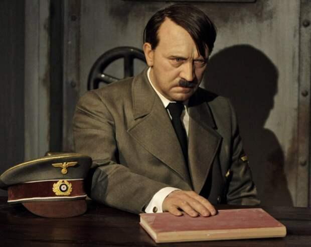 """Когда впервые была сказана фраза """"Гитлер капут""""? Гитлер капут, история"""