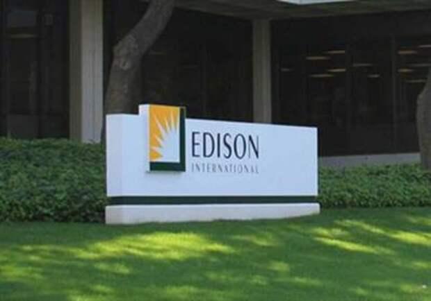 Edison International - пока не настигли пожары