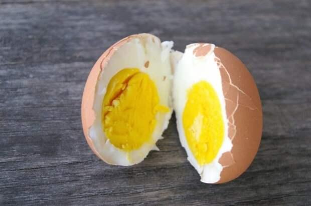 Одно яйцо способно притупить приступ голода. /Фото: markzmarketing.com