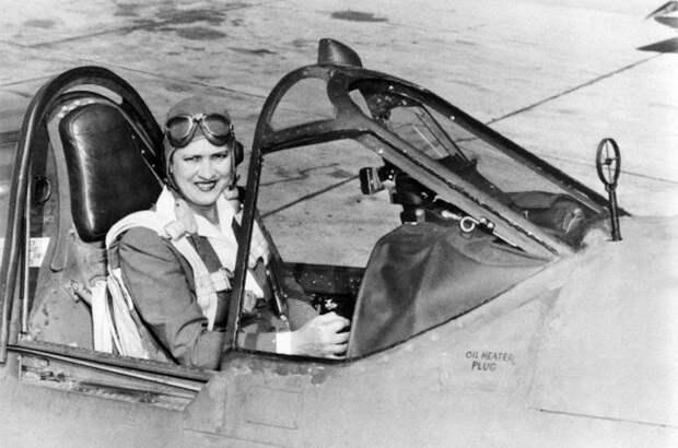 5 знаменитых летчиц сверхзвуковой авиации мира девушки, авиация, самолеты