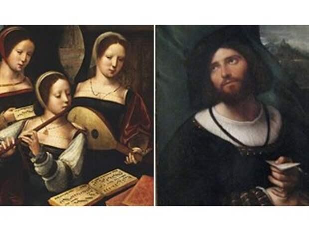 Самые пикантные скандалы Ренессанса