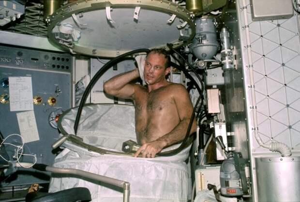 Секс в космосе 19