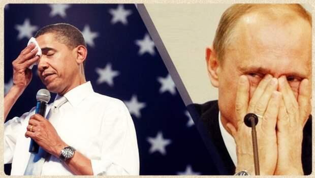 Доктор Альфонс Прёбстл (Dr. Alfons Proebstl): «У Путина в штанах есть яйца...»