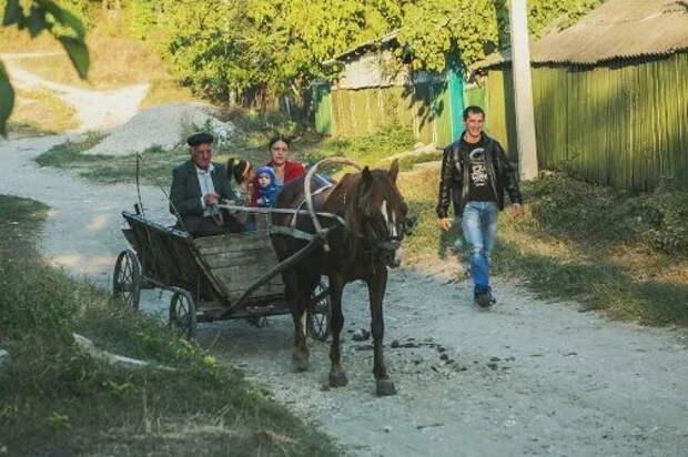 Сбылись ли мечты Молдавии напоить своим вином всю Европу