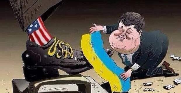 Крах Украины все ближе