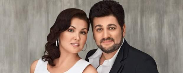 Юсиф Эйвазов: Я чуть не развелся с супругой из-за участия в «Маске»