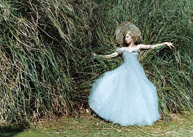 15 знаменитых актрис, которые когда-то были балеринами