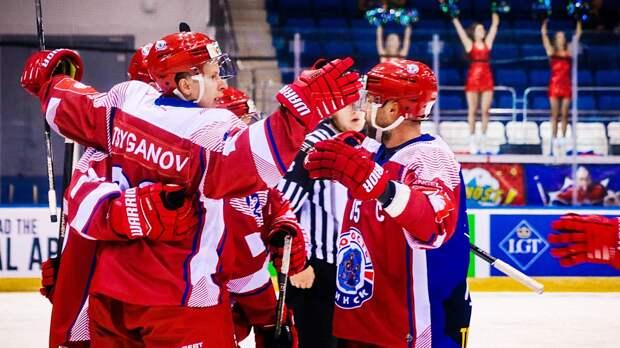 Белорусы— главная сенсация хоккейной Лиги чемпионов! Ноклубам КХЛ там делать нечего