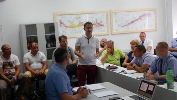 Виноделы хотят «защищать» элитные вина наименованием «Севастополь» (фото)