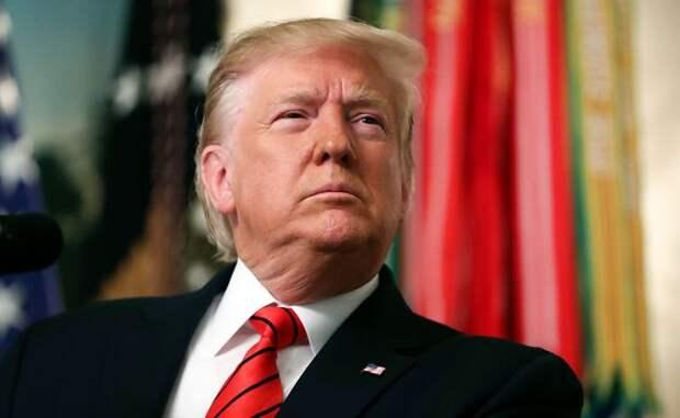 Трамп размечтался о ракетах, превосходящих российское вооружение
