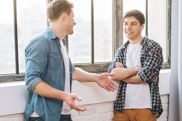 Старший брат просит младшего быть донором для ЭКО, в оплату обещает квартиру. Но жена младшего категорически против