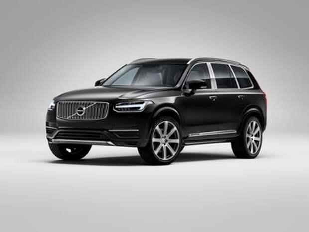 Дизель, давай до свидания: Volvo переходит на электричество. Даже в России!