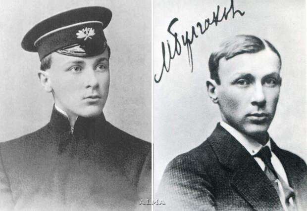 Факты о Михаиле Булгакове. К дню рождения писателя