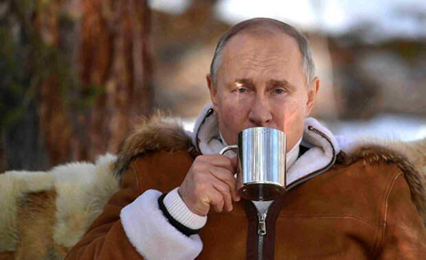 Где Европа берет газ: мрачная картина, показывающая, что все козыри в руках у Путина (DЕ)
