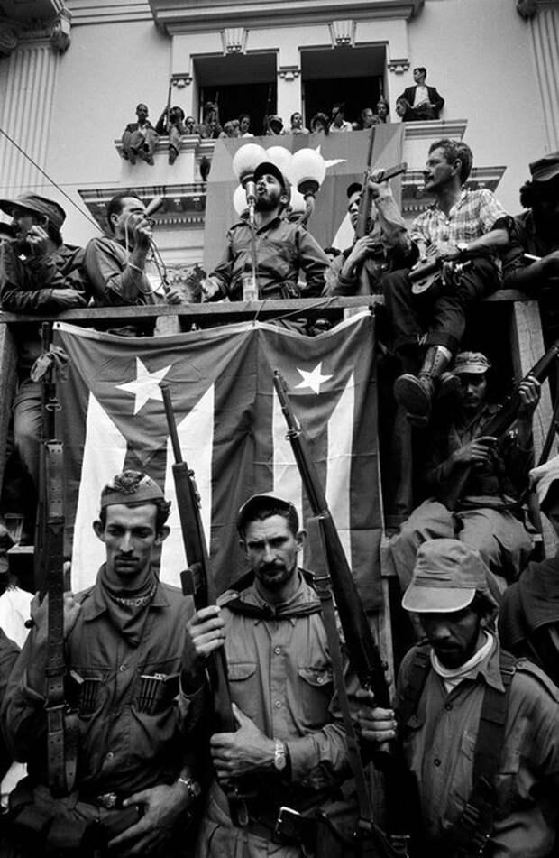 Берт Глинн – удачливый гений репортажной фотографии 5