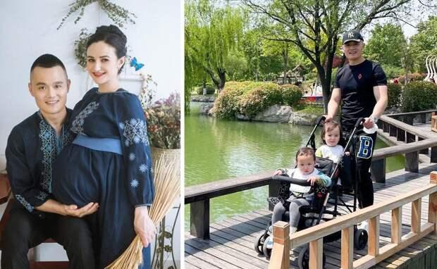 Я вышла замуж за китайца! Как найти мужа в Поднебесной, получить в подарок тапочки, родить королевскую двойню и сменить борщи на жареных черепах