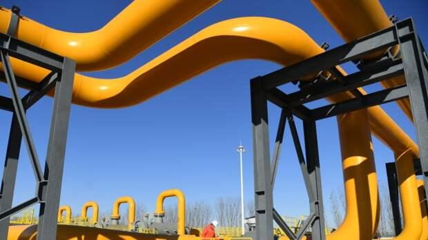 Опыт Болгарии позволит снизить зависимость Крыма от привозного газа