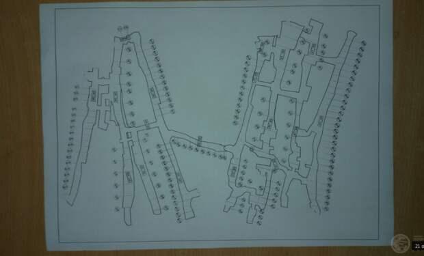 Что скрыто в подземных галереях ступенчатой пирамиды Джосера