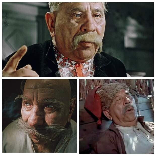Смех и слезы самого смешного комедианта советской Украины Николая Яковченко, изображение №8