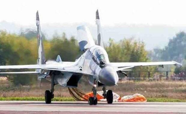 Реакция крымчан на полеты истребителей ВКС РФ изумила украинцев