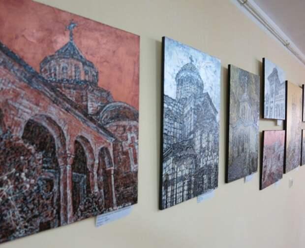 «Православная Таврида»: в Симферополе покажут выставку о древнейших храмах Крыма