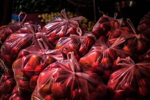Панама отказалась от пластиковых пакетов