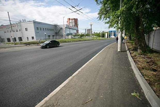 В России могут приостановить строительство дорог из-за коронавируса