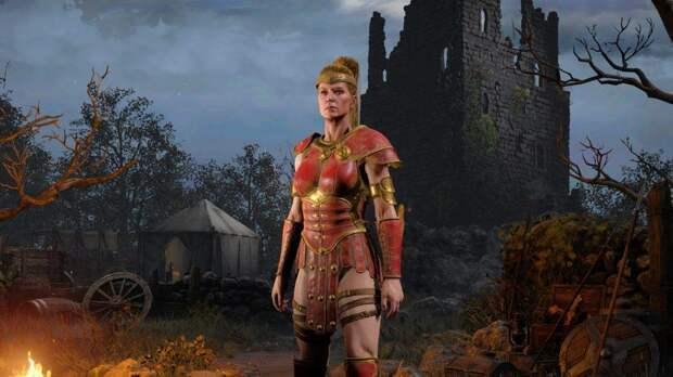 Diablo 2 - Один из создателей Diablo 2 обьявил байкот Blizzard