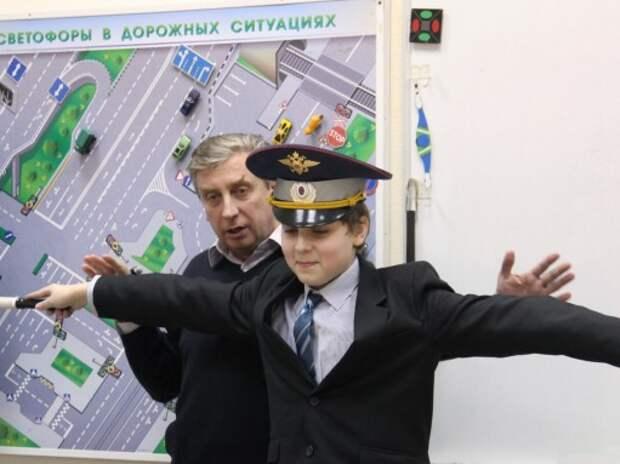 Культуру водителей и пешеходов повысят за 145 миллионов рублей