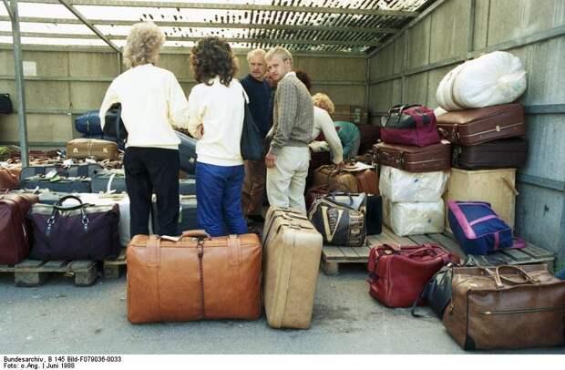 Вот это поворот! В Россию захотели вернуться около 500 тыс. переехавших в Германию российских немцев