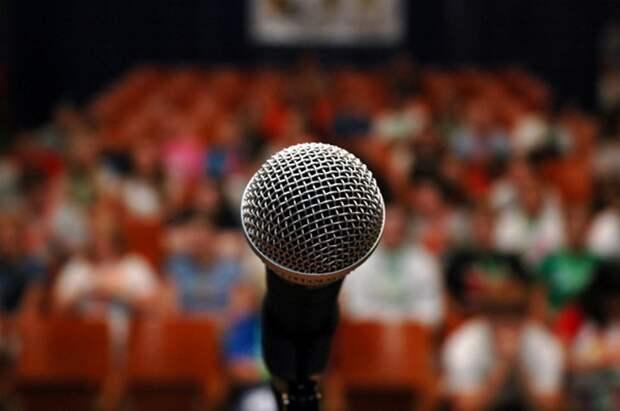 Риторика — искусство правильной речи
