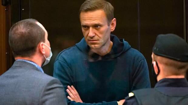 В Британии раскритиковали поднятую на Западе шумиху вокруг Навального