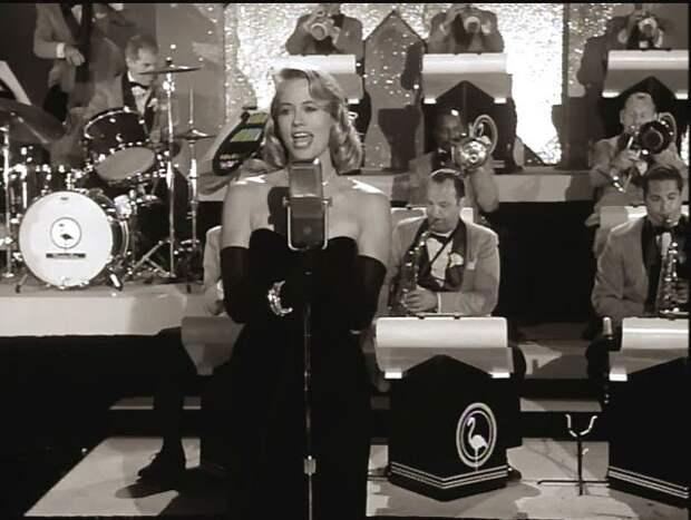Сибилл Шеперд - Blue Moon & I Told Ya I Love Ya, Now Get Out